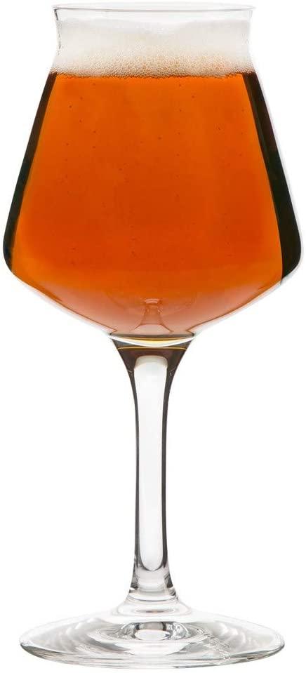 Rastal Teku Stemmed Beer Glass