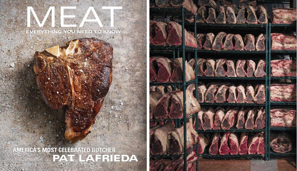 meat cookbook