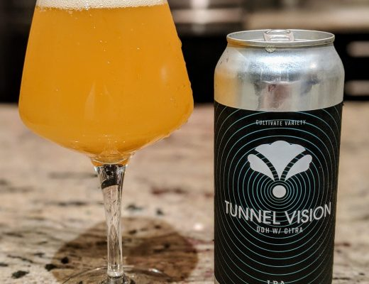 Tunnel Vision DDH Citra