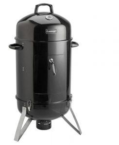 cuisinart charcoal smoker