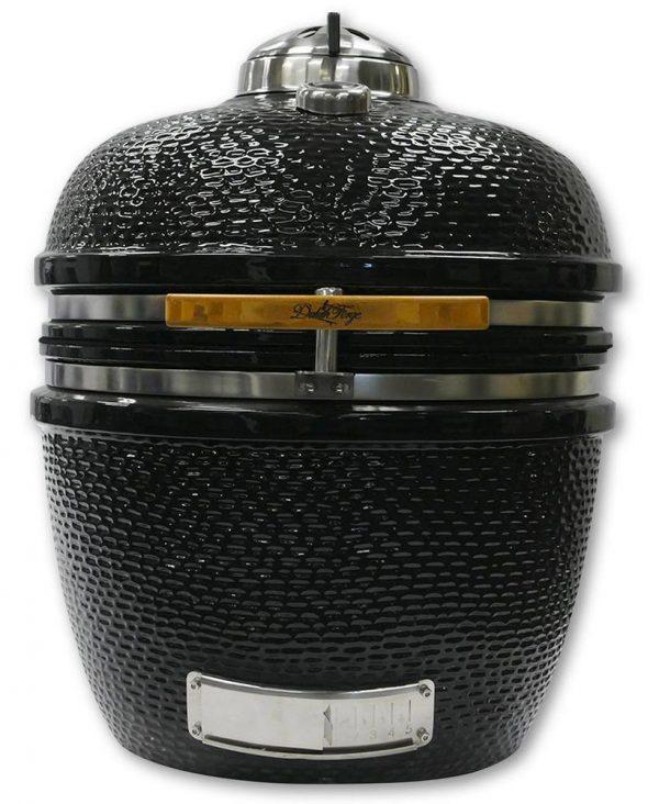 Charcoal Kamado Grill Smoker