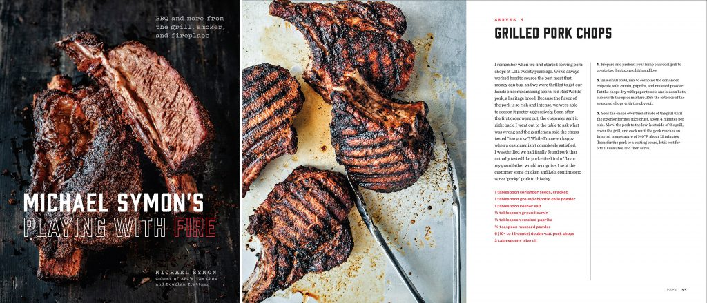 bestselling meat cookbooks