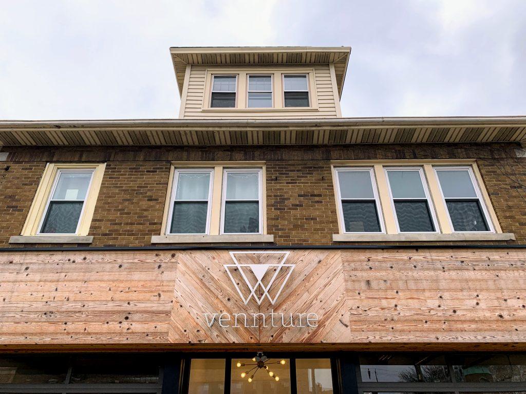 vennture brewing Milwaukee Wisconsin