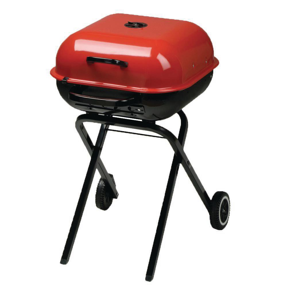 americana portable grill
