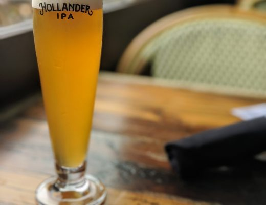 hollander IPA