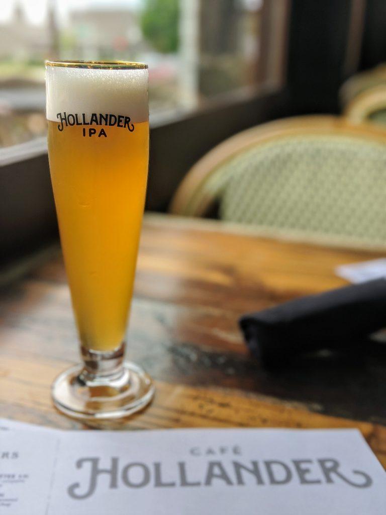 hollander IPA