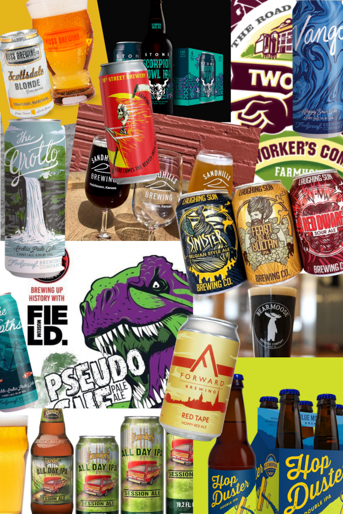 50 must try beers