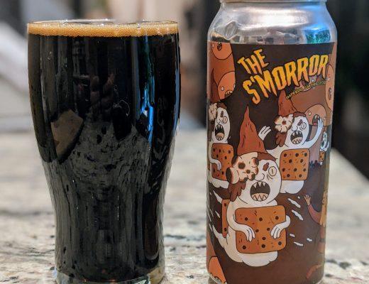 The S'morror