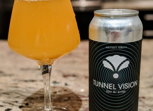 Tunnel Vision DDH Citra