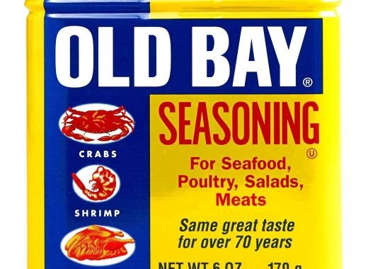old bay seasoning is the best