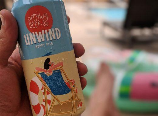 Offshoot Beer Co. unwind